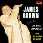 Live at the Apollo, Vol. II