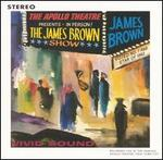 Live at the Apollo - James Brown & His Famous Flames
