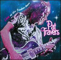 Live at the Bamboo Room - Pat Travers