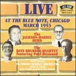 Live at the Blue Note: Chicago, March 1953