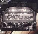 Live at the Fillmore East [CD/DVD]