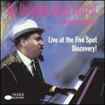 Live at the Five Spot: Discovery!