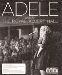 Live at the Royal Albert Hall - Adele