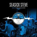 Live at Third Man Records 10-26-2012 - Seasick Steve