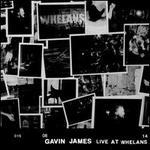 Live at Whelans