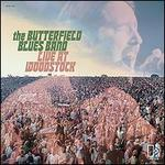 Live at Woodstock [Limited Edition]