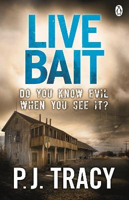 Live Bait - Tracy, P. J.