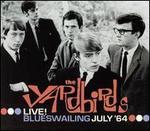 Live! Blueswailing July '64