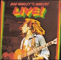 Live! [Bonus Track] - Bob Marley & the Wailers