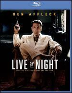 Live by Night [UltraViolet] [Blu-ray]