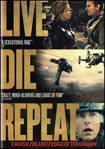 Live Die Repeat: Edge of Tomorrow - Doug Liman