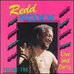 Live & Dirty, Vol. 2