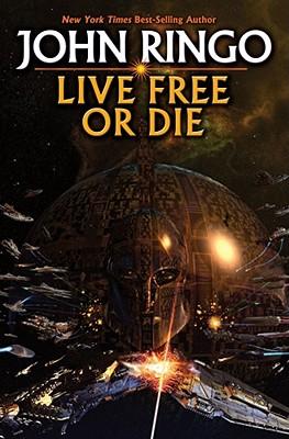 Live Free or Die - Ringo, John