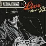 Live from Austin TX, 1989 [LP]