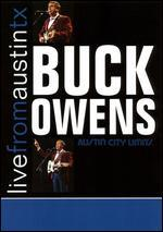 Live From Austin TX: Buck Owens
