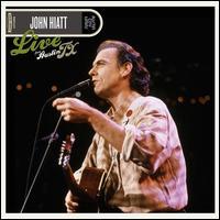Live From Austin, TX - John Hiatt