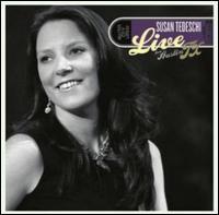 Live from Austin TX - Susan Tedeschi