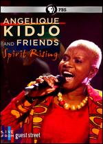 Live from Guest Street: Angelique Kidjo and Friends - Spirit Rising -