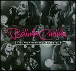 Live from Metropolis Studios [DVD+CD]