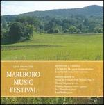 Live from the Marlboro Music Festival: Respighi, Cuckson, Shostakovich