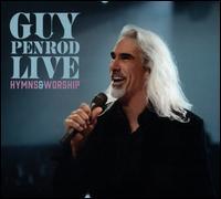 Live: Hymns & Worship - Guy Penrod