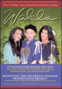 Live in Concert - Walela