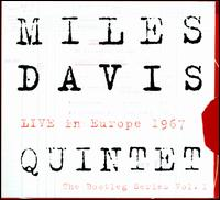 Live in Europe 1967: The Bootleg Series, Vol. 1 - Miles Davis Quintet