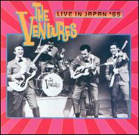 Live in Japan '65 - The Ventures