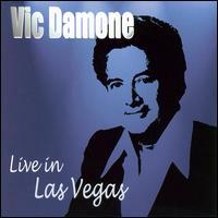 Live in Las Vegas - Vic Damone
