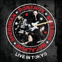 Live in Tokyo - Portnoy Sheehan MacAlpine Sherinian