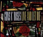Live & Let Die [US CD Single]