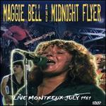 Live Montreux July 1981