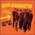 Live on Air 1966-1969
