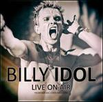 Live on Air: FM Broadcast, Costa Mesa 1990