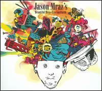 Live on Earth - Jason Mraz