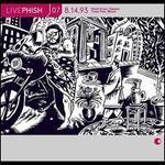 Live Phish, Vol. 7: 8/14/93 (World Music Theatre, Tinley Park, IL)
