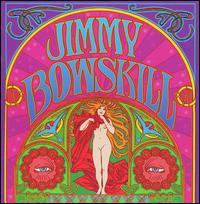 Live - Jimmy Bowskill