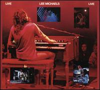 Live - Lee Michaels