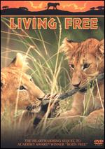 Living Free - Jack C. Couffer