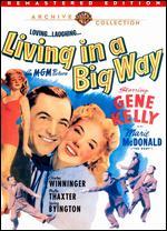 Living in a Big Way - Gregory La Cava
