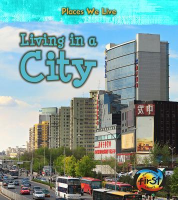 Living in a City - Labrecque, Ellen