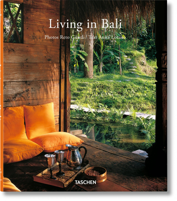Living in Bali - Lococo, Anita, and Taschen, Angelika, Dr. (Editor), and Guntli, Reto (Photographer)