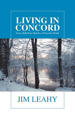 Living in Concord - Leahy, Jim