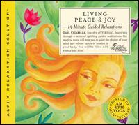 Living Peace & Joy - Gael Chiarella