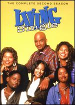 Living Single: Season 02 -