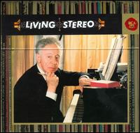 Living Stereo Collection, Vol. 2 - Arthur Rubinstein (piano); Byron Janis (piano); Calvin Marsh (baritone); Cesare Valletti (tenor); Emil Gilels (piano);...