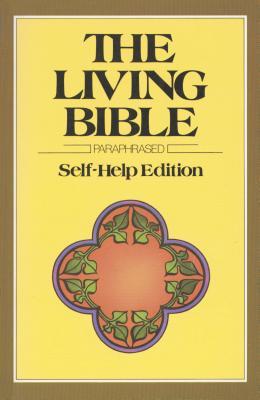 Living Study Bible-2267 Self Help Ed. - Tyndale House Publishers (Creator)