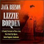 Lizzie Bordon