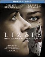 Lizzie [Includes Digital Copy] [Blu-ray] - Craig William Macneill