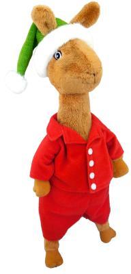 """Llama Llama Holiday Drama Doll: 14"""" - Dewdney, Anna"""